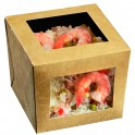 Cube snacking 120x120x100 mm